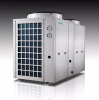 Water-circulation Commercial Heat Pump Water Heater